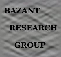 Bazant Research Group logo